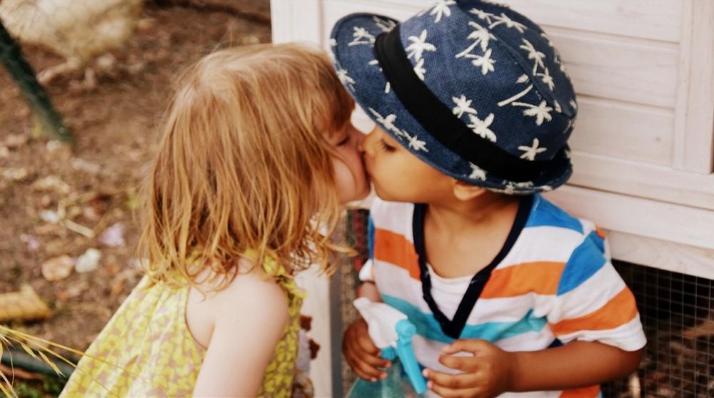 Photographe portrait enfants
