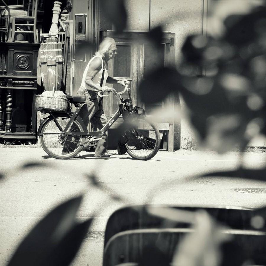 Street photography :SABAH.B