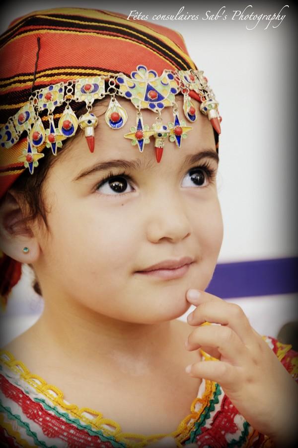 Photographe portrait enfant : SABAH.B