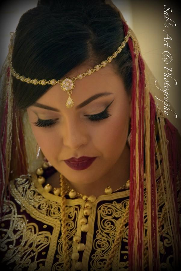 Photographe mariage oriental : SABAH.B Montélimar