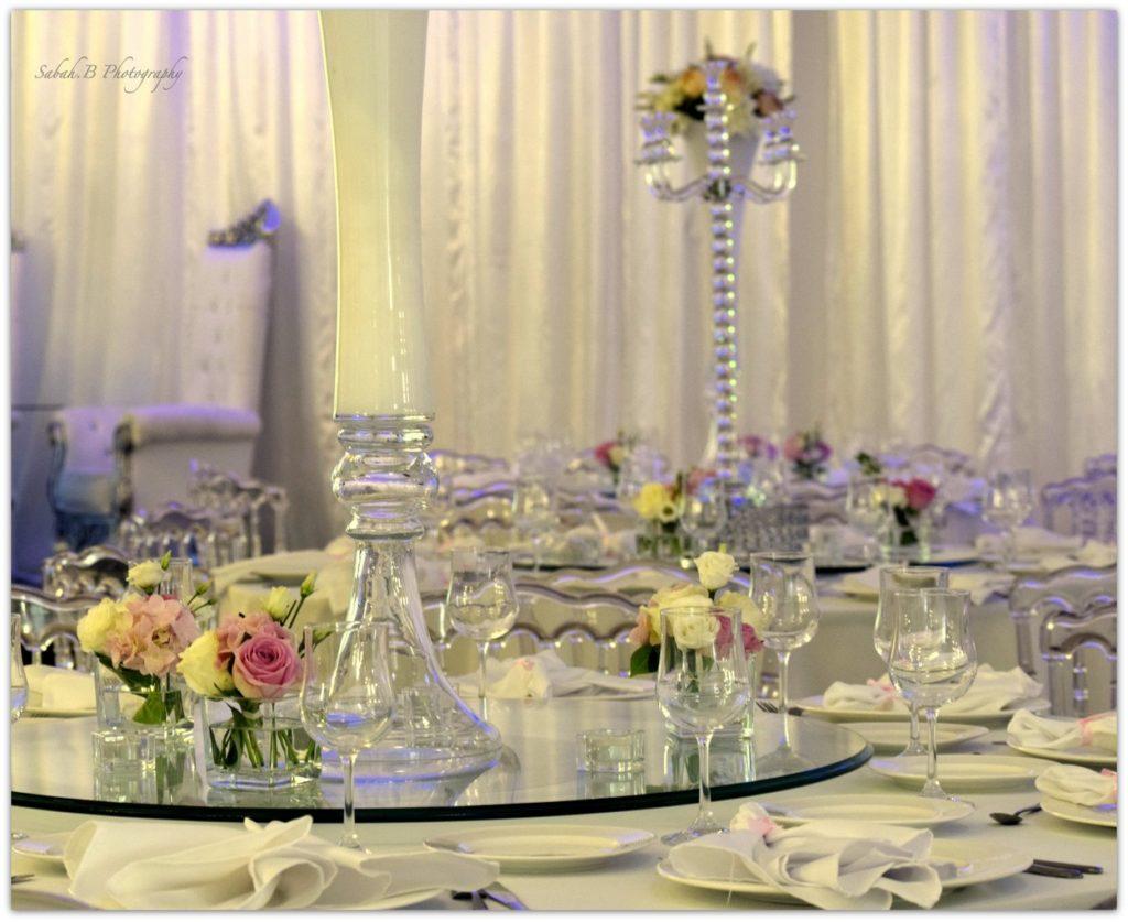 Photographe décoration mariage oriental