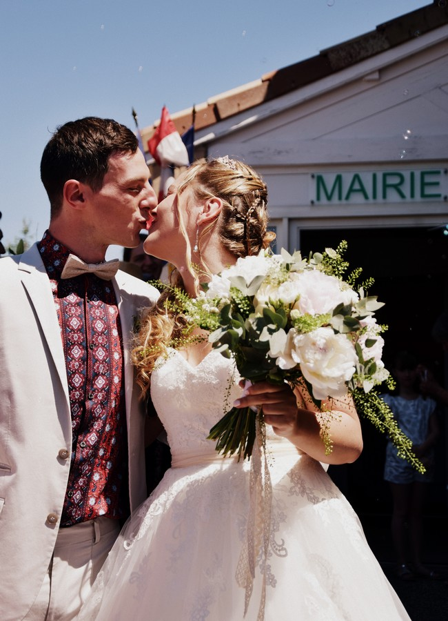 Photographe de mariage : SABAH.B