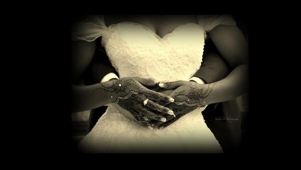 Photographe mariage oriental couple : SABAH.B