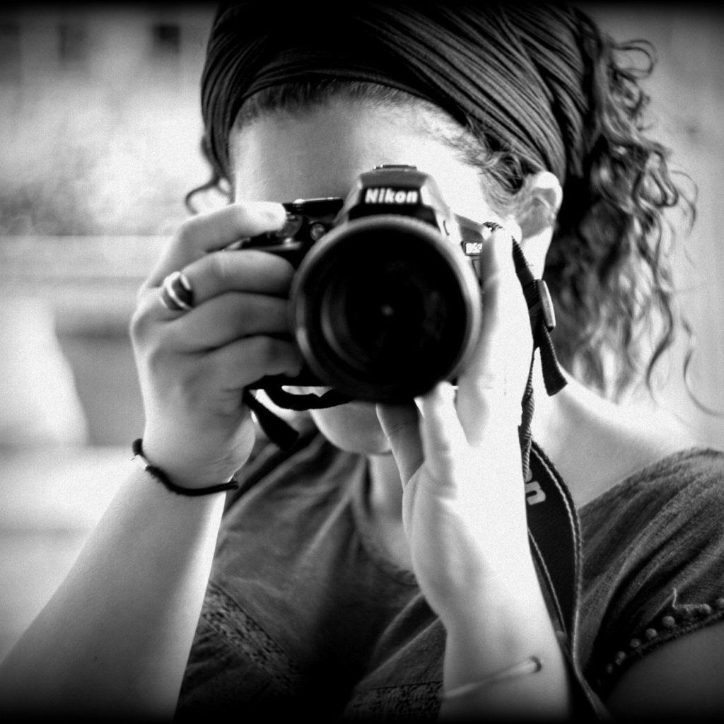 SABAH.B : Femme Photographe Professionnelle à Lyon