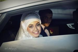 Reportage photo mariage Oriental